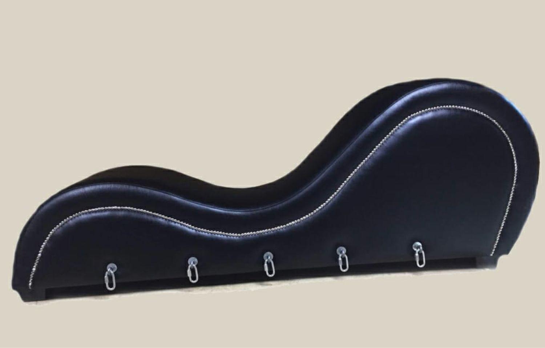 Тантра диван кресло секс волна в антивандальной эко коже с креплениями, Диваны, Краснодар,  Фото №1