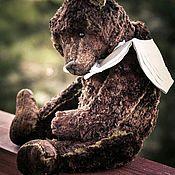 """Куклы и игрушки ручной работы. Ярмарка Мастеров - ручная работа """"Klaus..."""". Handmade."""