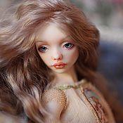 Куклы и игрушки ручной работы. Ярмарка Мастеров - ручная работа Оливия, полиуретановая шарнирная кукла. Handmade.