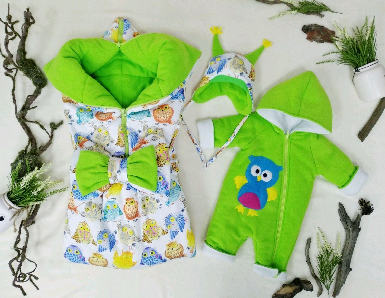 Комплект для новорожденного, Комплекты одежды для малышей, Чита,  Фото №1