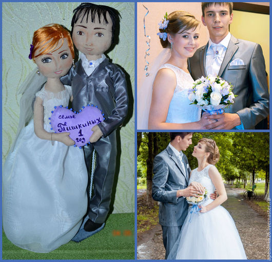 Портретные куклы ручной работы. Ярмарка Мастеров - ручная работа. Купить кукла по фотографии. Handmade. Бежевый, кукла текстильная, штапель