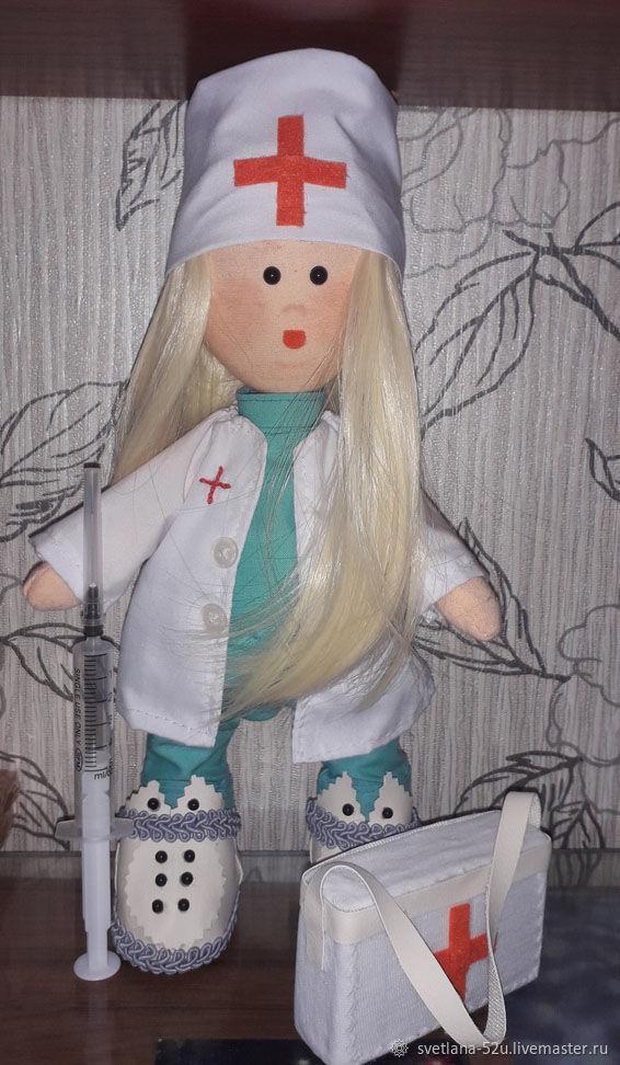 Медсестричка, Тыквоголовка, Лабытнанги,  Фото №1