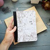Канцелярские товары handmade. Livemaster - original item School diary. Handmade.