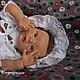 Куклы-младенцы и reborn ручной работы. Софийка. Евгения  Рассказова. Ярмарка Мастеров. Молд София, evelina wosnjuk