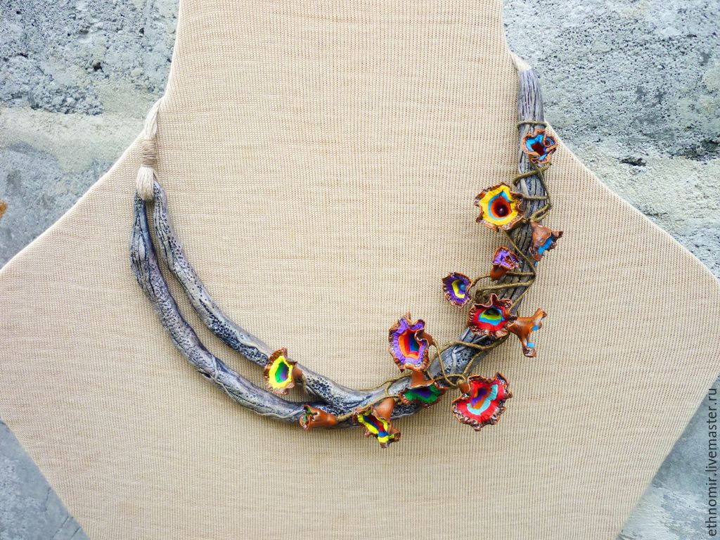 necklace `life after life`