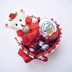 Sweetness with love (Sweetwithlove) - Ярмарка Мастеров - ручная работа, handmade