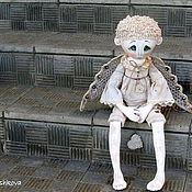 Куклы и игрушки ручной работы. Ярмарка Мастеров - ручная работа Ангел уходящего лета..... Handmade.
