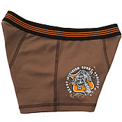 Одежда детская handmade. Livemaster - original item Children`s underwear: Pants