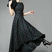 Одежда ручной работы. Ярмарка Мастеров - ручная работа платье Мишель. Handmade.