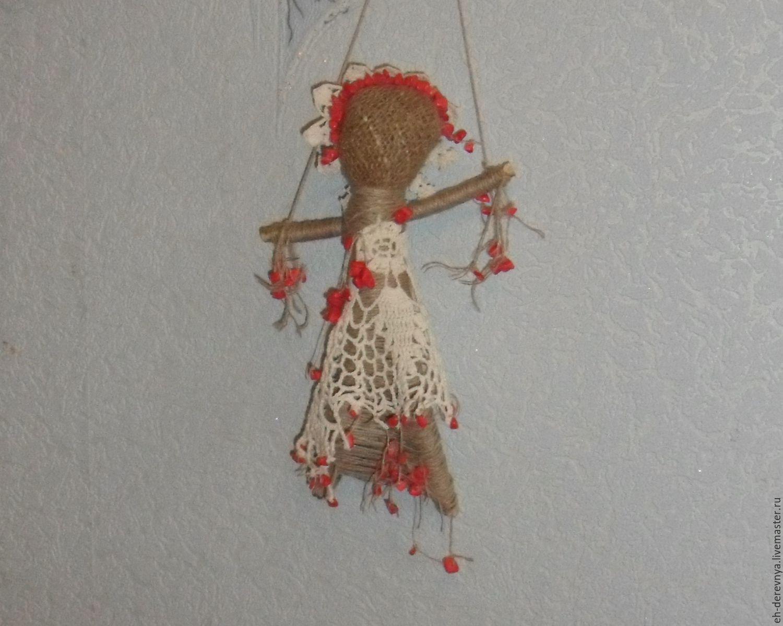 Кукла своими руками снов