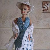 Куклы и игрушки ручной работы. Ярмарка Мастеров - ручная работа Летний комплект. Handmade.