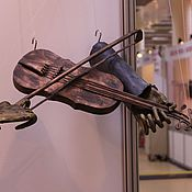 """Для дома и интерьера ручной работы. Ярмарка Мастеров - ручная работа """"Призрак в опере"""". Handmade."""