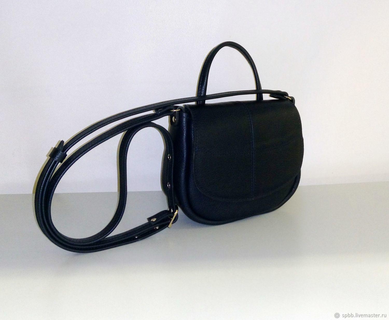 Bag leather 2, Classic Bag, St. Petersburg,  Фото №1