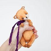 Куклы и игрушки ручной работы. Ярмарка Мастеров - ручная работа Лиска-Алиска. Handmade.