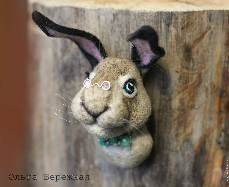 Заяц (animal sculpture), Мягкие игрушки, Белгород,  Фото №1