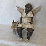 Куклы и игрушки ручной работы. Ярмарка Мастеров - ручная работа Пифия. Handmade.