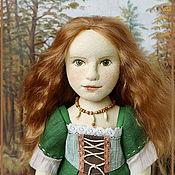 Куклы и игрушки ручной работы. Ярмарка Мастеров - ручная работа Лена (Селена). Handmade.
