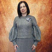 """Одежда ручной работы. Ярмарка Мастеров - ручная работа Платье """"Графиня"""". Handmade."""