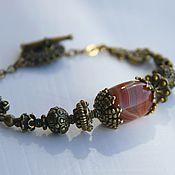 handmade. Livemaster - original item Bracelet Asia. Handmade.