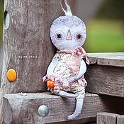 Куклы и игрушки ручной работы. Ярмарка Мастеров - ручная работа Добрый гайст ))). Handmade.
