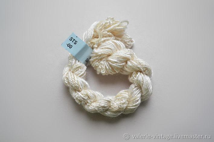 Mix of silk threads (№00), Thread, Moscow,  Фото №1