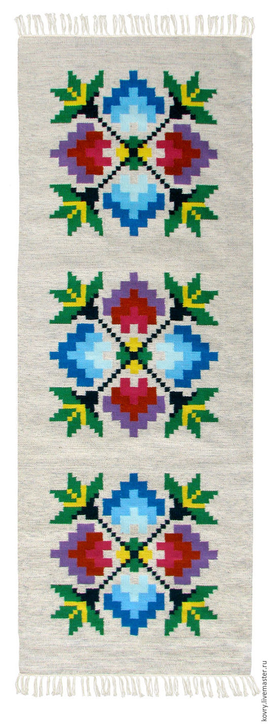 Текстиль, ковры ручной работы. Ярмарка Мастеров - ручная работа. Купить ЖОРЖИНИ. Handmade. Ковер ручной работы, ковер на пол