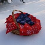 Платочек Аленький - Ярмарка Мастеров - ручная работа, handmade