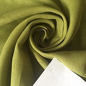 handmade. Livemaster - original item 100% linen suit