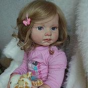 Куклы и игрушки ручной работы. Ярмарка Мастеров - ручная работа ,,Марточка,,. Handmade.
