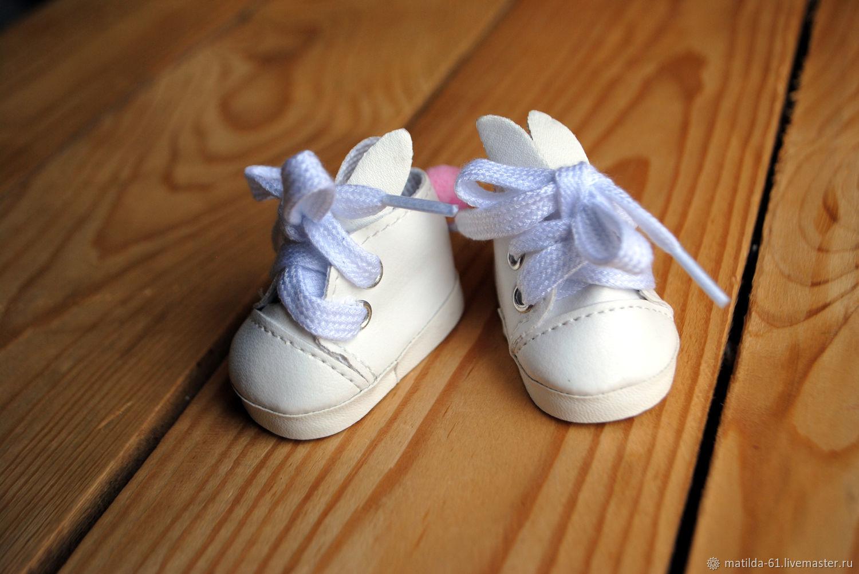 Обувь 5 см, Аксессуары для кукол и игрушек, Ростов-на-Дону,  Фото №1