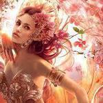 Улыбка Венеры (Ксения) - Ярмарка Мастеров - ручная работа, handmade