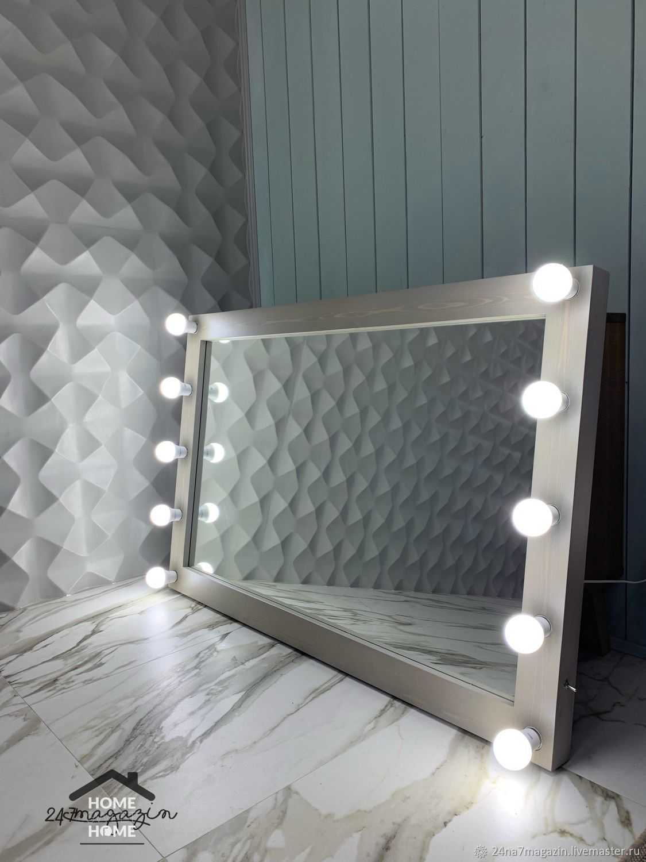 DORIAN GRAY makeup mirror, Mirror, Yaroslavl,  Фото №1