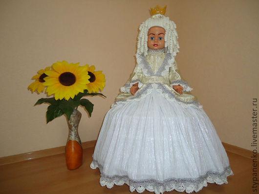 Коллекционные куклы ручной работы. Ярмарка Мастеров - ручная работа. Купить Коллекционная кукла Золушка. Handmade. Кукла, сувенир, ткань