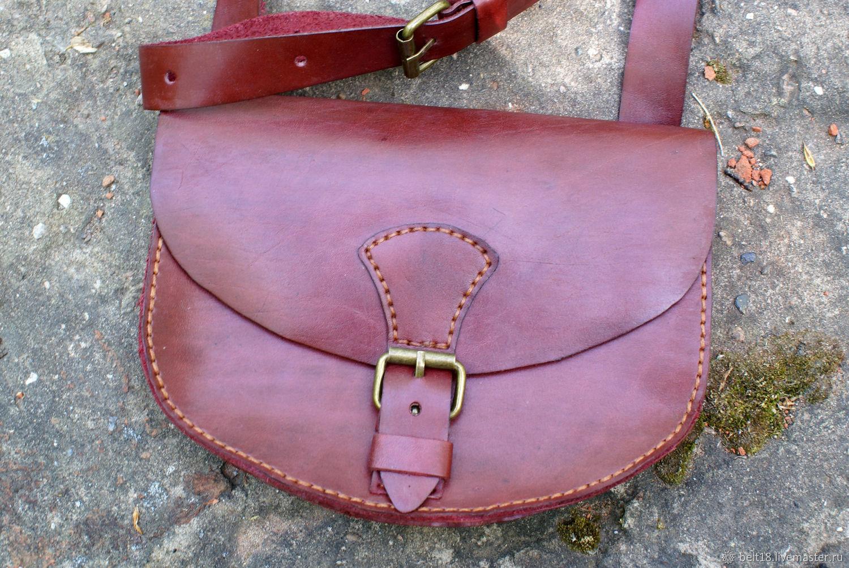 ed7b4bab9d2a Женские сумки ручной работы. Ярмарка Мастеров - ручная работа. Купить  Маленькая женская сумочка.