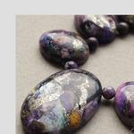 GalA beads - 2 - Ярмарка Мастеров - ручная работа, handmade