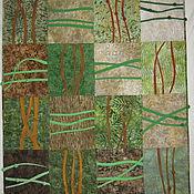 Картины и панно handmade. Livemaster - original item Forest stories. Handmade.