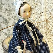 Куклы и игрушки ручной работы. Ярмарка Мастеров - ручная работа Кукла Джейн. Handmade.