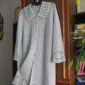 "Одежда ручной работы. Ярмарка Мастеров - ручная работа Кардиган "" Мери"". Handmade."
