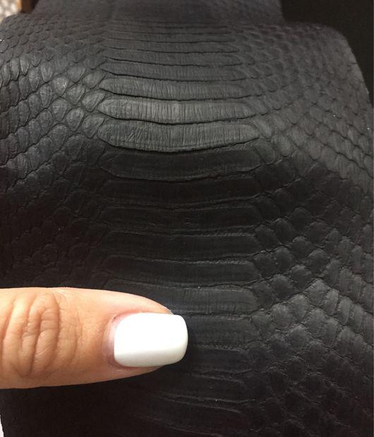 Другие виды рукоделия ручной работы. Ярмарка Мастеров - ручная работа. Купить Шкура кобры. Handmade. Кобра, шкура змеи