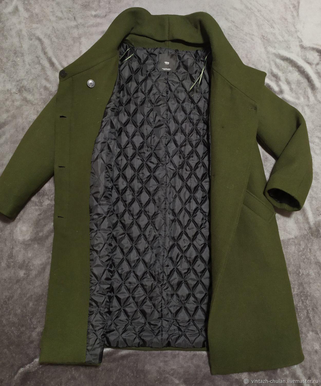 Винтаж: Пальто (Испания), Винтажная одежда, Владимир,  Фото №1