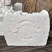 """Мыло ручной работы. Ярмарка Мастеров - ручная работа Мыло: """"Кокосовое"""" натуральное мыло с нуля. Handmade."""