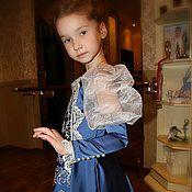 """Работы для детей, ручной работы. Ярмарка Мастеров - ручная работа Бальное платье """"Инфанта"""".. Handmade."""