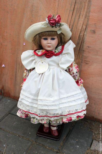 Коллекционные куклы ручной работы. Ярмарка Мастеров - ручная работа. Купить Куклы для реставрации. Handmade. Комбинированный, наполнитель
