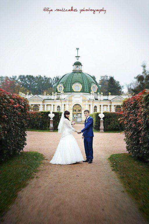 Свадебный фотограф, Фото и видео услуги, Москва, Фото №1