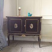 Для дома и интерьера handmade. Livemaster - original item mini chest of drawers. Handmade.