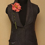 Одежда ручной работы. Ярмарка Мастеров - ручная работа Опиум. Handmade.