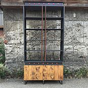 Для дома и интерьера handmade. Livemaster - original item Rack HALK. Handmade.