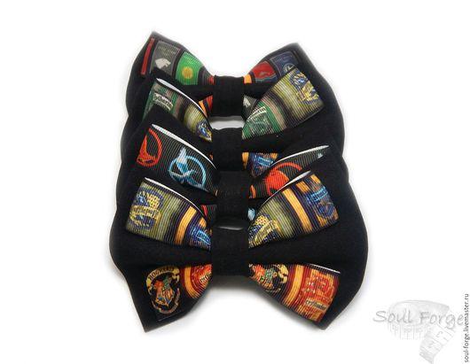 Фандомные галстуки-бабочки