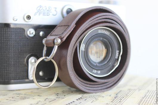 Пояса, ремни ручной работы. Ярмарка Мастеров - ручная работа. Купить Ремень для фотоаппарата №3. Handmade. Фотосессия, фотоаксессуары