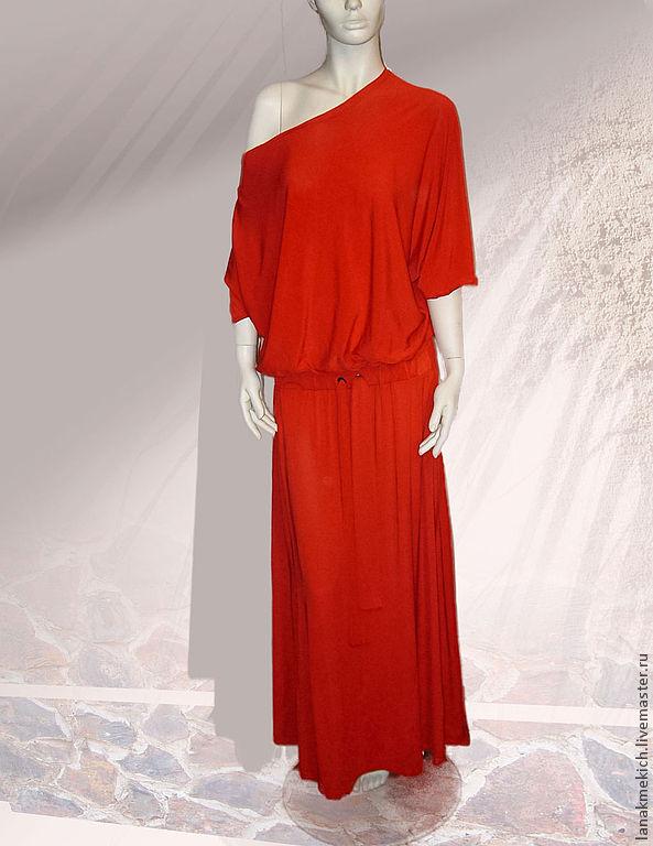 Платье трикотажное купить доставка